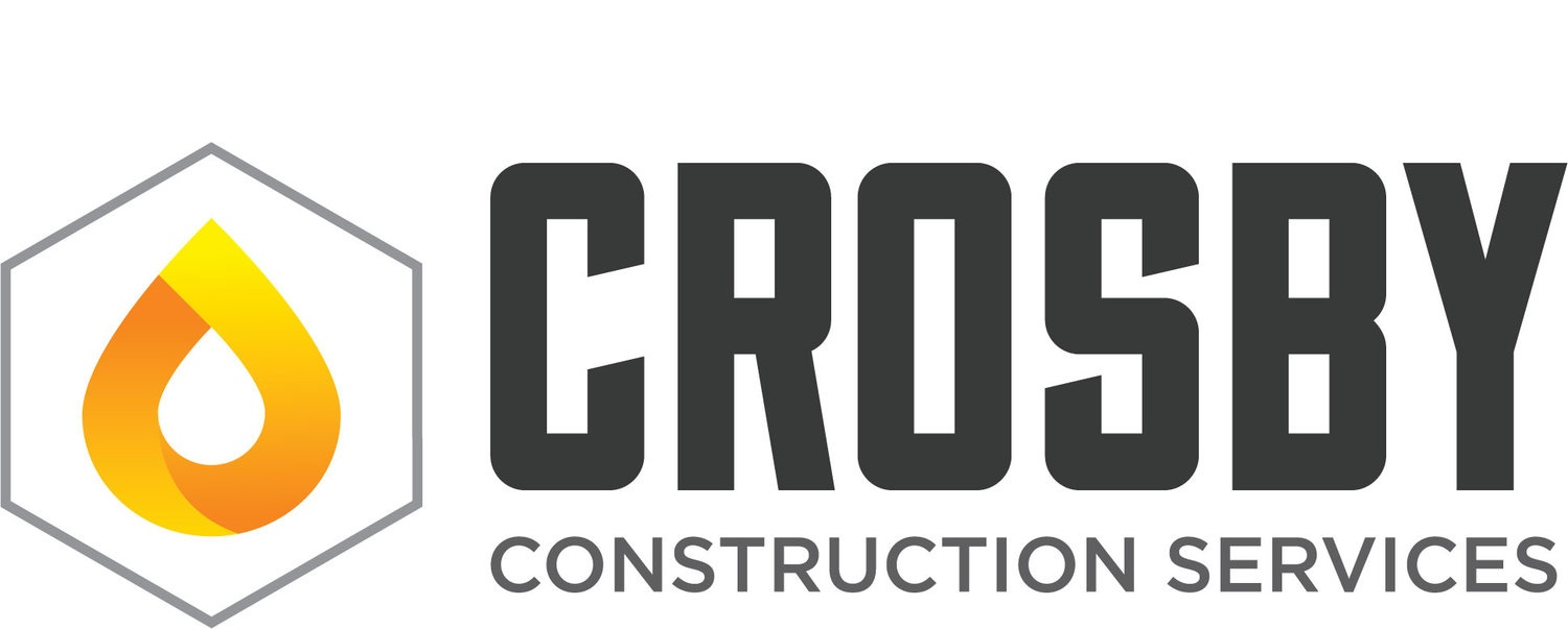 Crosby Construction Services